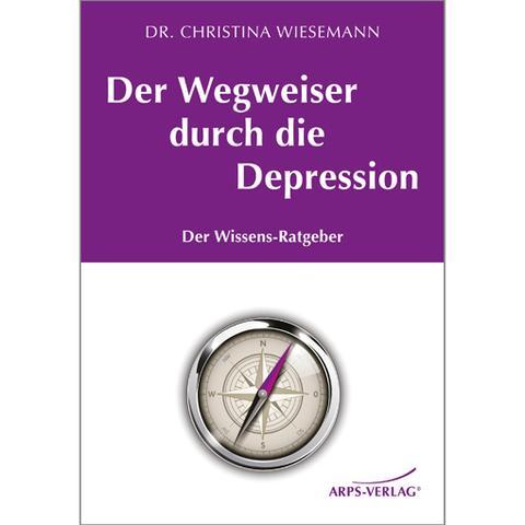 Der Wegweiser durch die Depression - (Depression, Psychologie, Psychiatrie)