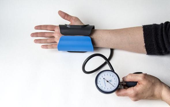 so funktioniert das neue curpal-Gerät - (Schmerzen, Arzt, Orthopädie)