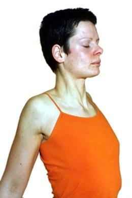 Schultern entspannen mit Yoga - (Rücken, Alternativmedizin, Schulter)