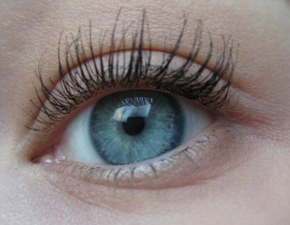 Auge 2 - (Medikamente, Augen, Sauerstoff)