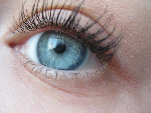 Auge 3 - (Medikamente, Augen, Sauerstoff)