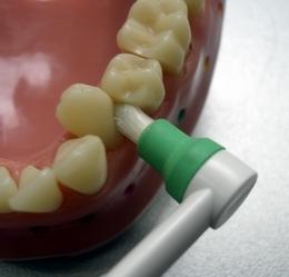 Zahnzwischenraumbürste waterpik - (Mundhygiene, Zahnbürste, Zahnstein)