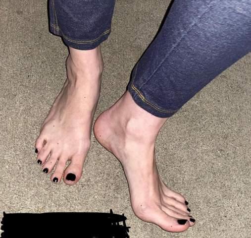 Fuß tut höllisch weh?