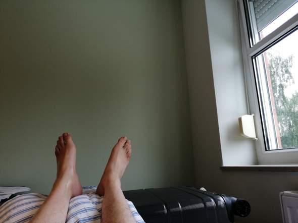 Fuß verstaucht? Wo kann ich jetzt noch Krücken besorgen? Geben die im Krankenhaus welche mit gegen Zahlung?