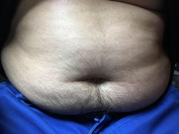 - (abnehmen, Bauch, Training)