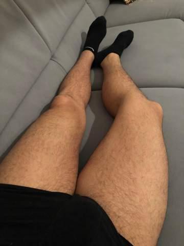 Krankheit mann dünne beine dünne beine