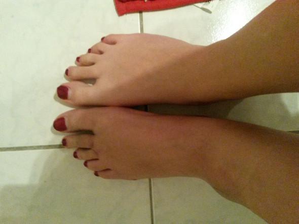 Fuß5 - (Schmerzen, Füße, Körper)
