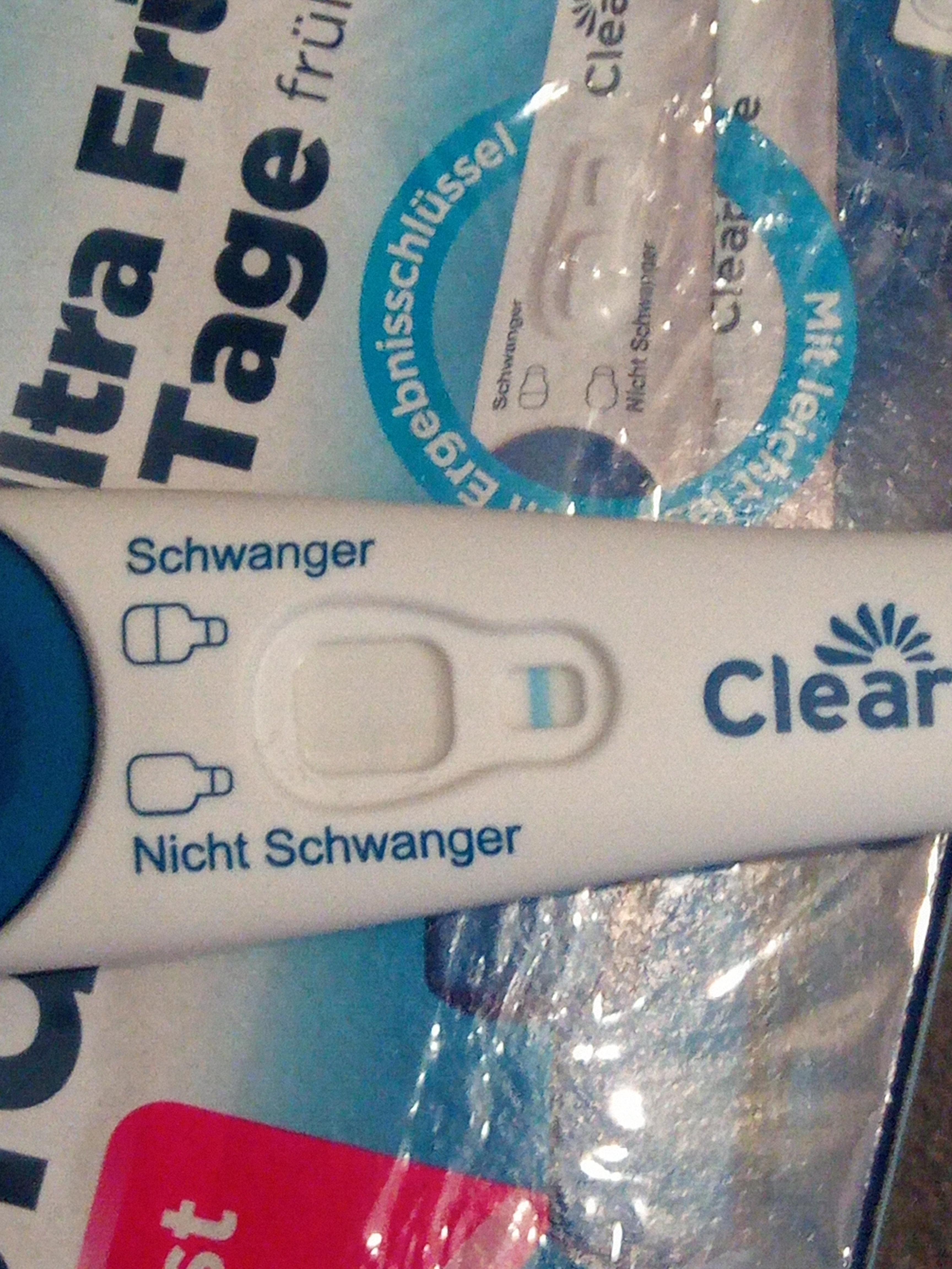 Erkältung Schwanger Werden