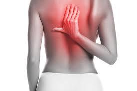 Starke Rückenschmerzen, Flankenschmerzen, was soll ich tun?