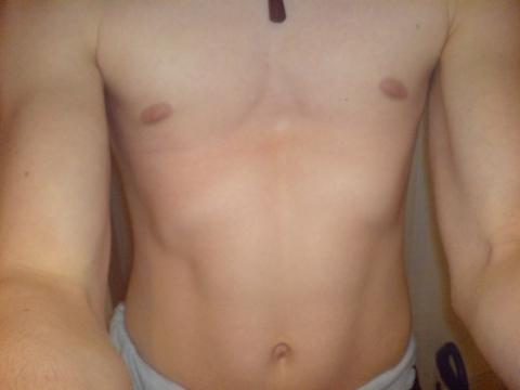 - (Sport, Knochen, Training)